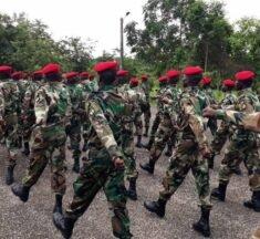 L'armée centrafricaine bien armée est une garantie pour la sécurité et la prospérité de tous